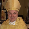 Archbishop Ray Sutton