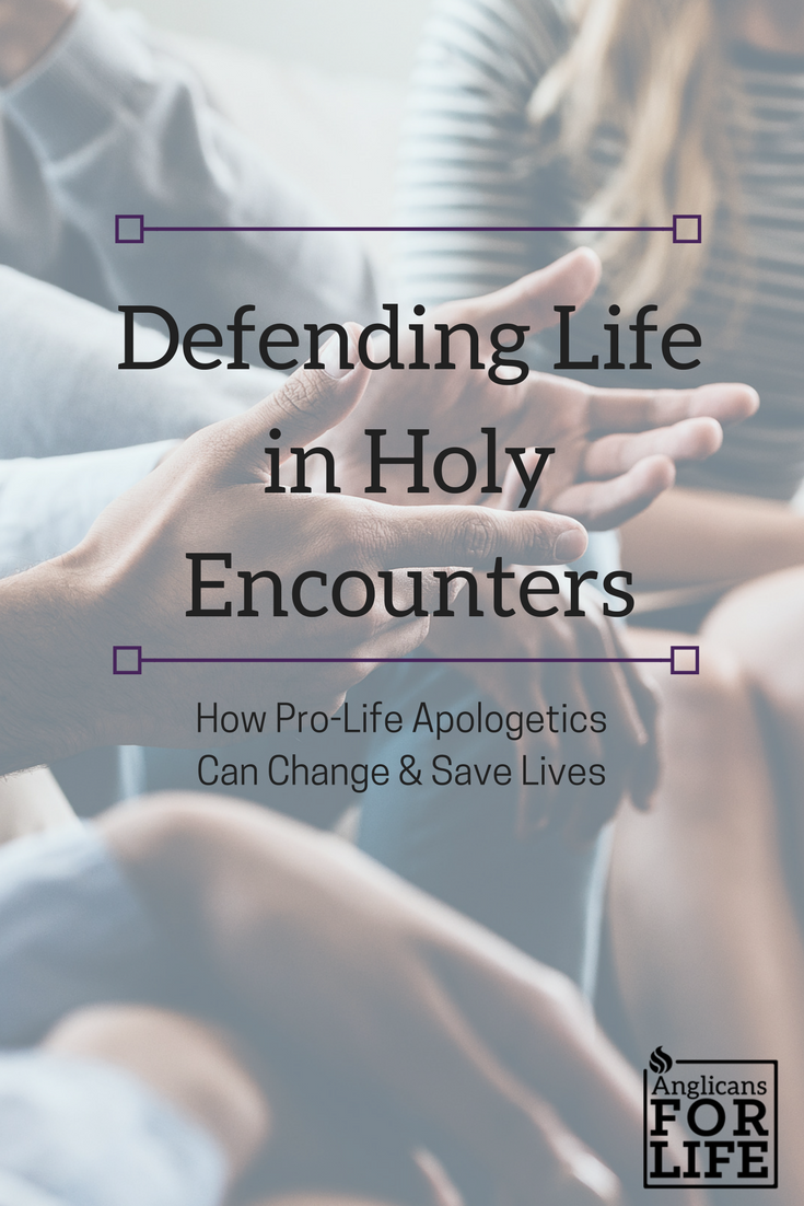 pro-life apologetics blog post Feb 2018