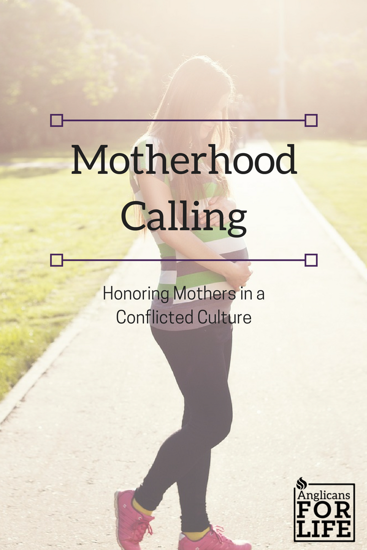 motherhood calling mothers blog