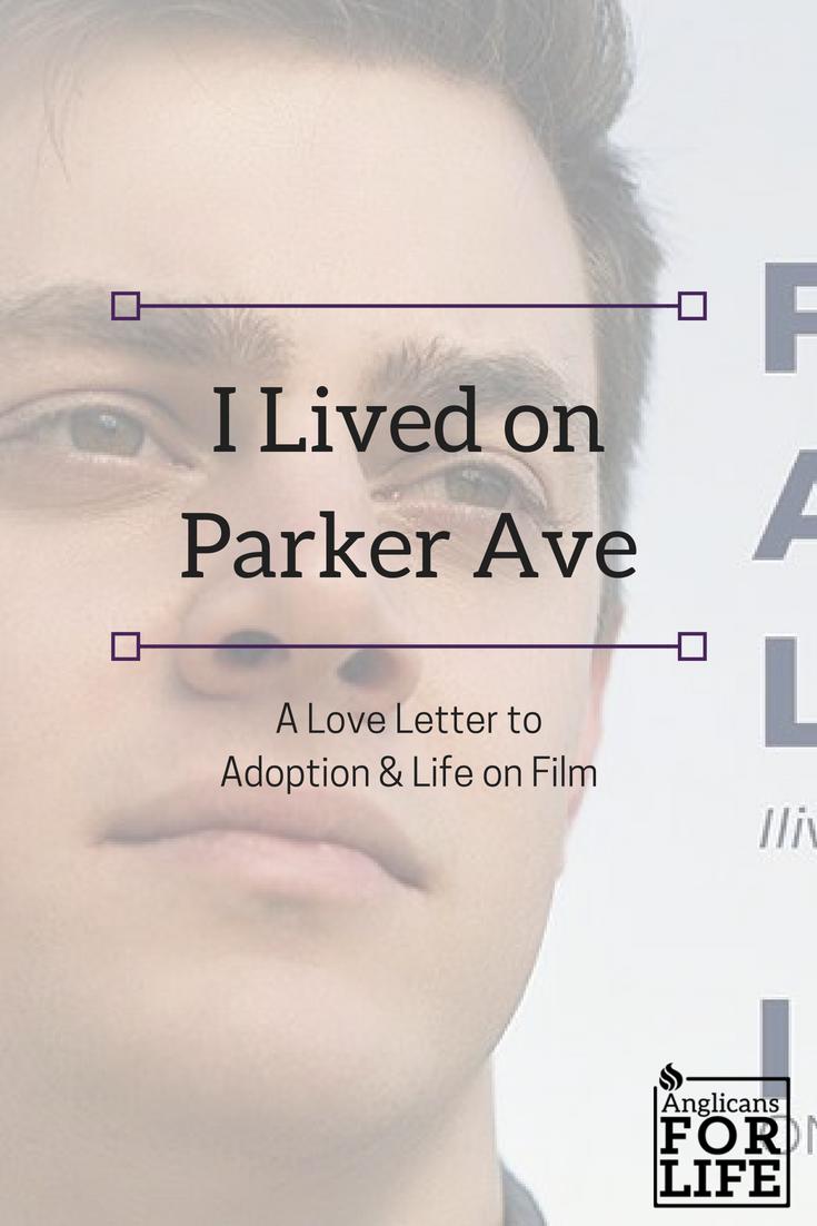 Adoption Parker Ave Blog Post
