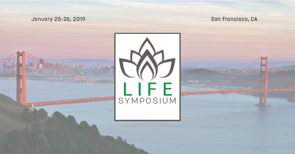 Symposium 2019 Equipping the Church for Life