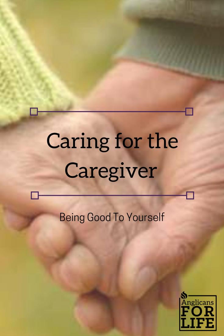 caregiver care blog