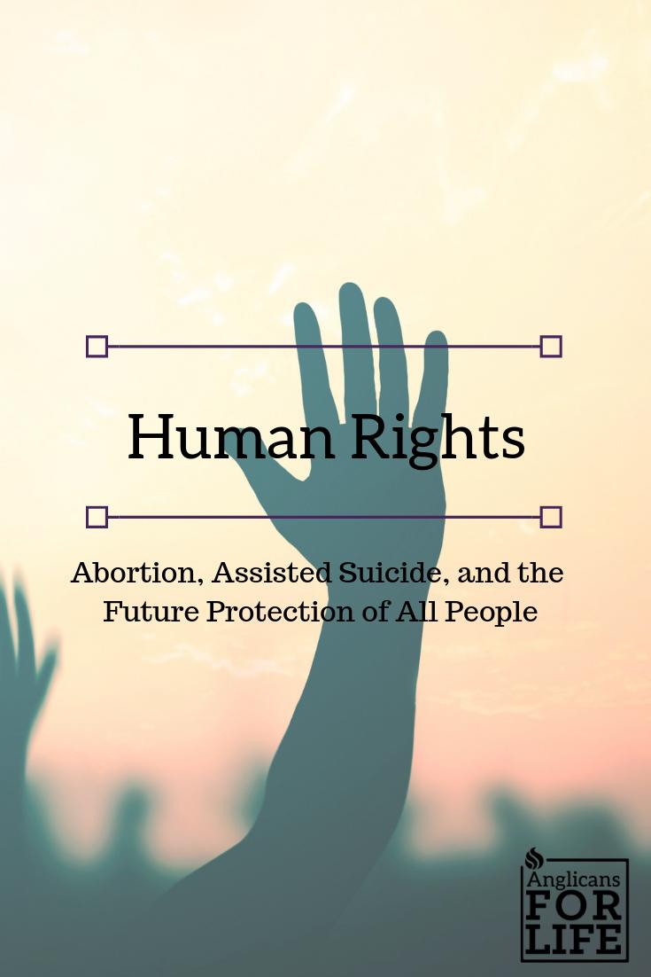human rights blog