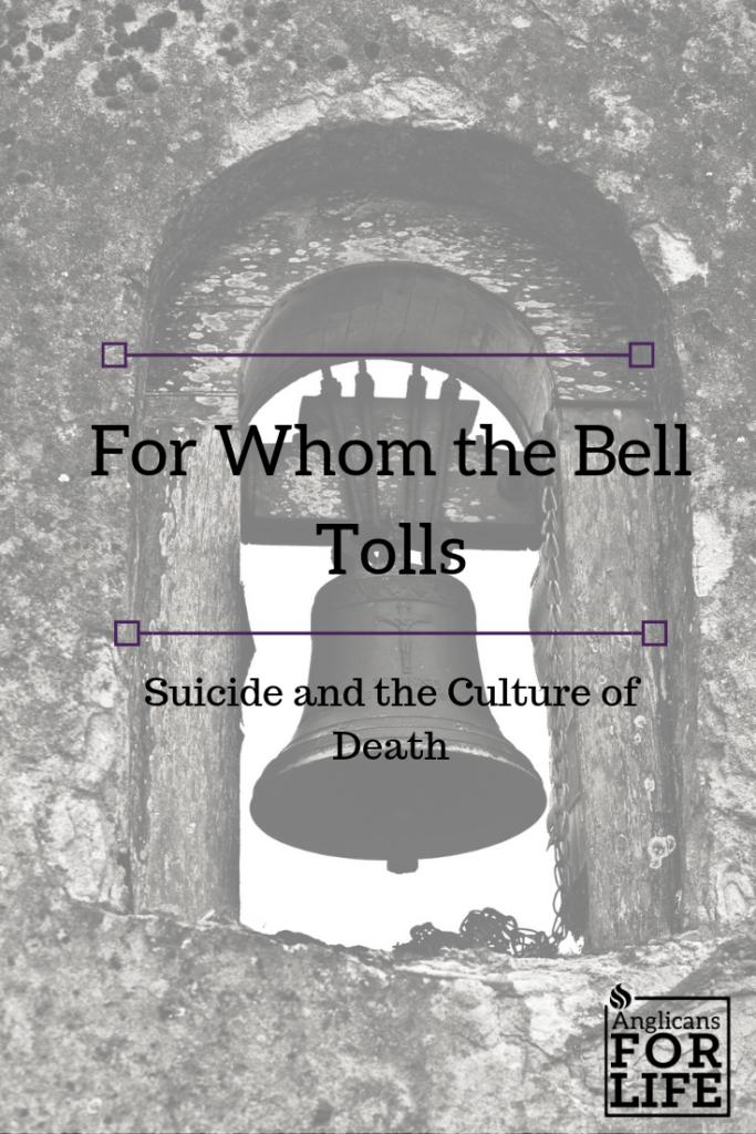 suicide bell tolls blog