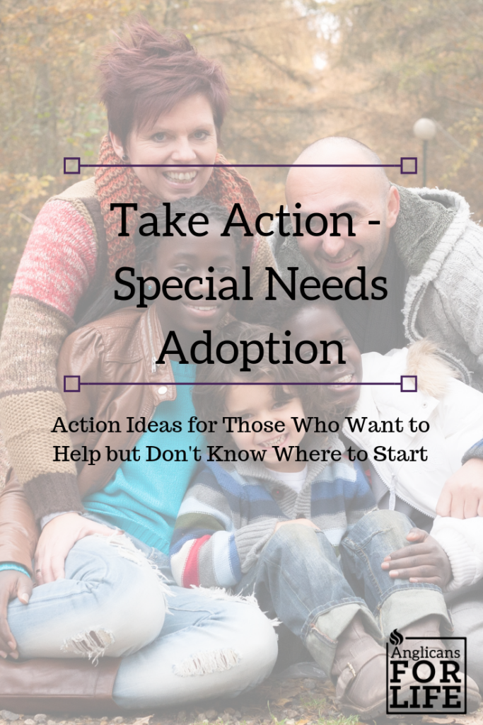 special needs adoption take action blog