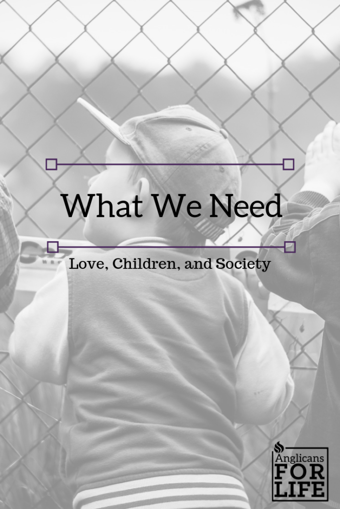 love what we need blog pin