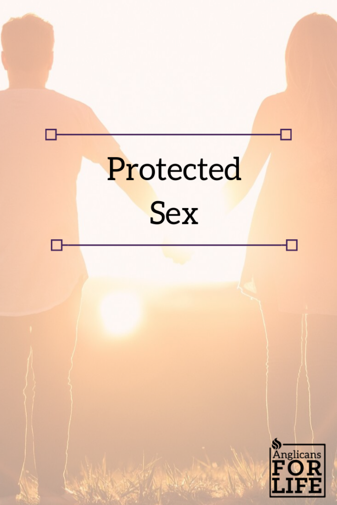 protected sex blog post