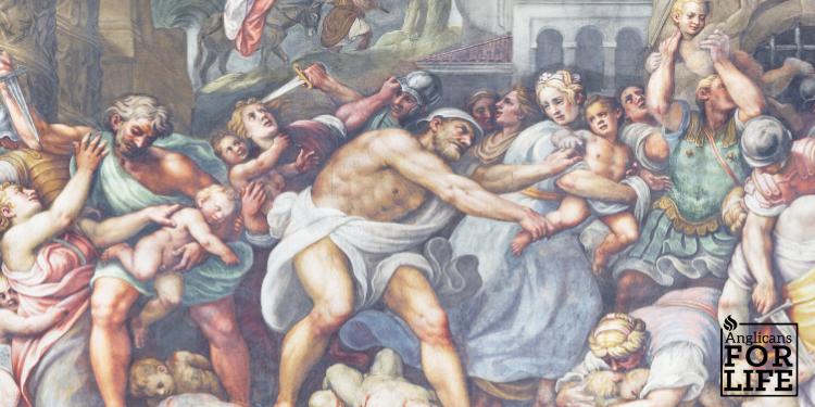 mary Herod Modern Holy Innocents blog