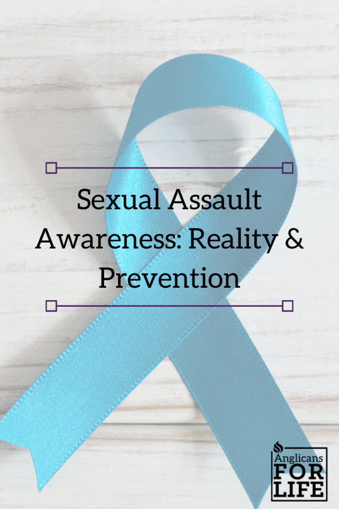 sexual assault awareness blog pin