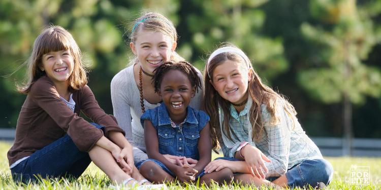Foster Adoption Kids